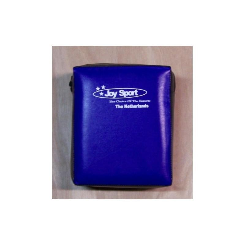 Block handpad 35 cm boks en vechtsport training