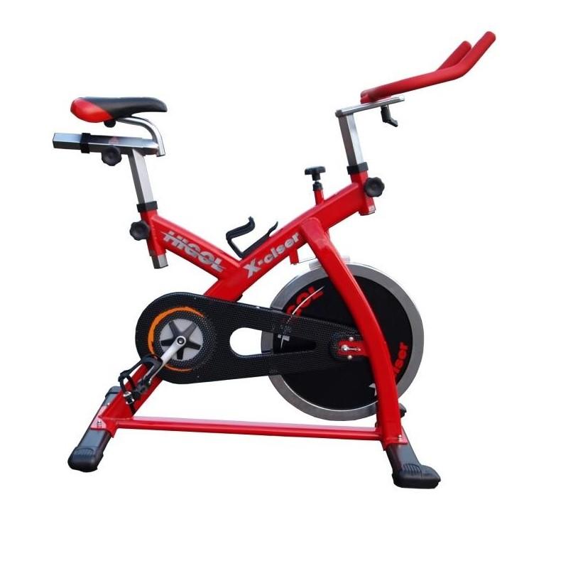 Speedbike Higol X Ciser rood