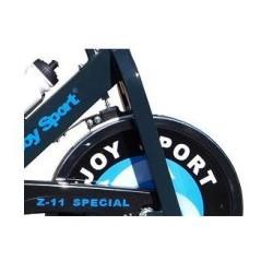Speedbike Z 11 special Remblokjes