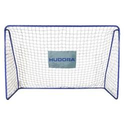 Voetbaldoel 300 x 205 cm goal blauw