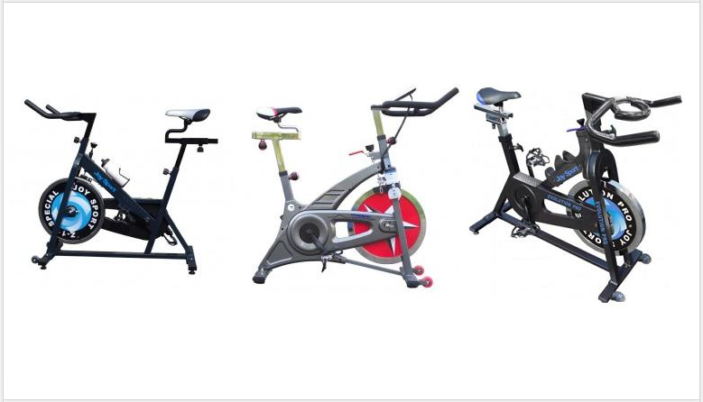 Joy Sport Spinningbike